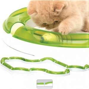CAT TOY * CATIT  2.0 WAVE TRACK CIRCUIT + BALL